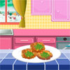 Caviar Pancake game