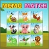 Memo Match game