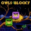 Owls Blocky game