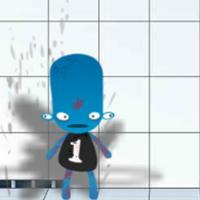 Flakboy: Reboot game