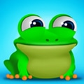 Frogger Jump game