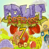 Fruit Defense 7 game