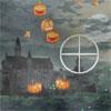 Halloween Pump Hunt game