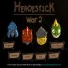 Heroestick 3 game