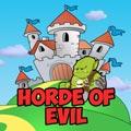 Horde of evil game