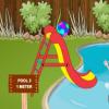 Hot Spring Escape game