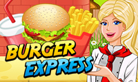 Burger Express game
