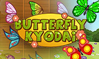 Butterfly Kyodai 2 game