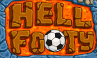 Hell Footy game
