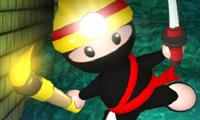 Ninja Miner 2 game