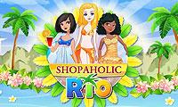 Shopaholic: Rio game