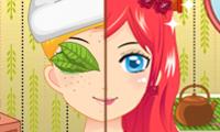 Tea Treatment game