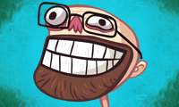 Troll Face Quest TV Shows game