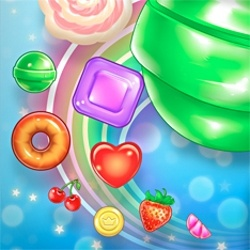 Jelly Rock Ola game