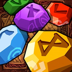 Magic Stones 2 game