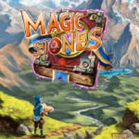 Magic Stones game