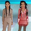 Makeover Studio – Eskimo Girl game