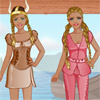 Makeover Studio – Viking Girl game