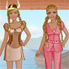 Makeover Studio – Viking Girl game