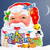 Merry Christmas Jigsaw Puzzle game