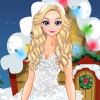 Modern Princess Winter Fashion game