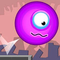 Monster cleaner game