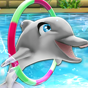 My Dolphin Show 7 game