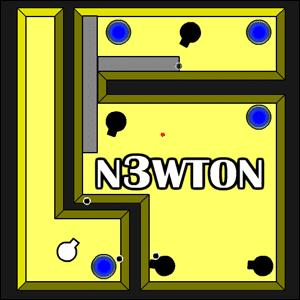 N3wton game