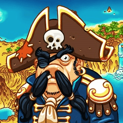 Pirate Slots game