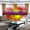 Presidential Protection game