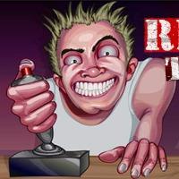 Rebel Thumb game