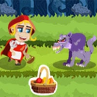 Red Riding Hood Run game
