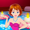 Relaxing Modern Spa game