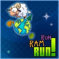 Run Ram Run game