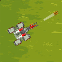 Save The Tank 3 game