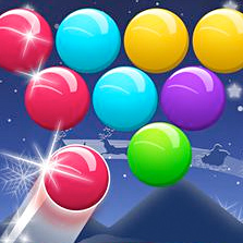 Smarty Bubbles X-MAS Edition game