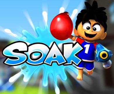 SOAK game