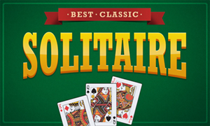 Best Classic Solitaire game