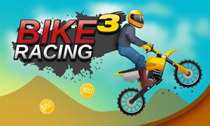 Bike Racing 3 game