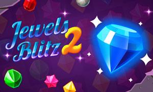 Jewels Blitz 2 game