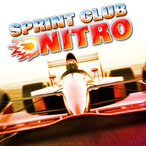 Sprint Club Nitro game