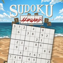 Sudoku Hawaii game