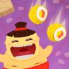 Sumo Sushi Puzzle game