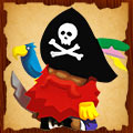 Tetrix Pirates Tale game
