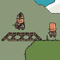 The Boomlands: World Wars game