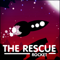 The Rescue Rocket game