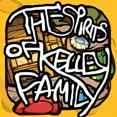 The Spirits of Kelley Family game
