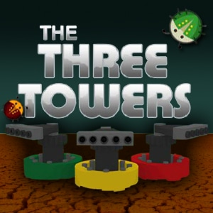 The Three Towers game