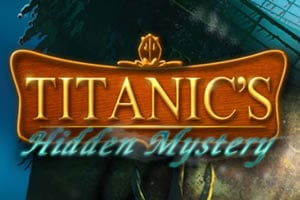 Titanic's Hidden Mystery game