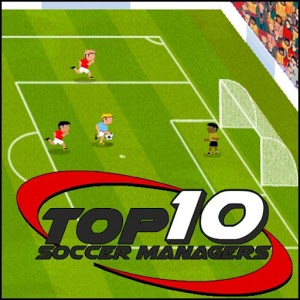 Top 10 Soccer Managers game